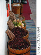 Египетский базар специй (2007 год). Стоковое фото, фотограф Катерина Фадеева / Фотобанк Лори