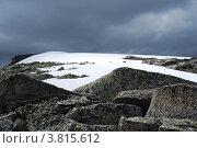 Купить «На вершине горы», фото № 3815612, снято 13 июля 2009 г. (c) Анна Омельченко / Фотобанк Лори