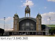 Музей в Праге (2012 год). Редакционное фото, фотограф Елена Конькова / Фотобанк Лори