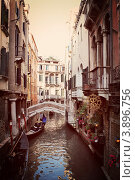 Венеция (2012 год). Редакционное фото, фотограф Ольга Холодкова / Фотобанк Лори