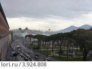 Неаполь (2012 год). Стоковое фото, фотограф Алексей Бочков / Фотобанк Лори