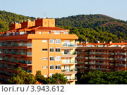 Купить «Санта-Сюзанна (Испания)», фото № 3943612, снято 21 сентября 2012 г. (c) Хайрятдинов Ринат / Фотобанк Лори