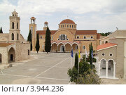 Купить «Паралимни. Кипр», фото № 3944236, снято 28 мая 2012 г. (c) Хименков Николай / Фотобанк Лори