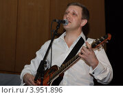 Сергей Горобченко (2012 год). Редакционное фото, фотограф Светлана Белова / Фотобанк Лори