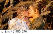 Романтика. Стоковое фото, фотограф Дмитрий Коробов / Фотобанк Лори