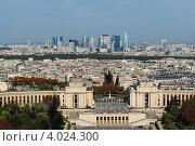 Париж молодой и старый (2009 год). Стоковое фото, фотограф Олег Изюмченко / Фотобанк Лори