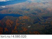 Купить «Озёра Челябинской области», фото № 4080020, снято 30 сентября 2012 г. (c) Хайрятдинов Ринат / Фотобанк Лори