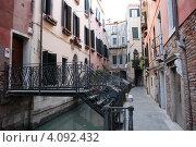 Венеция (2008 год). Стоковое фото, фотограф Ирина Королева / Фотобанк Лори