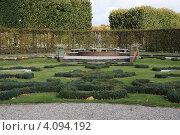 Купить «Ганновер. Большой парк Herrenhausen», фото № 4094192, снято 18 октября 2009 г. (c) Борис Кунин / Фотобанк Лори