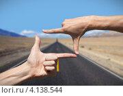Перспектива. Стоковое фото, фотограф Антон Соколов / Фотобанк Лори