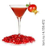 Купить «Гранатовый сок», фото № 4159472, снято 15 декабря 2012 г. (c) Ирина Денисова / Фотобанк Лори