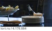 Купить «Фрагмент сервировки», эксклюзивное фото № 4178884, снято 20 мая 2012 г. (c) Алёшина Оксана / Фотобанк Лори