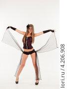 Купить «Бабочка», фото № 4206908, снято 12 января 2013 г. (c) Литвяк Игорь / Фотобанк Лори