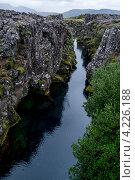 Водная дорога. Стоковое фото, фотограф Denis Chernega / Фотобанк Лори