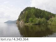 Купить «Гора», фото № 4343364, снято 17 июня 2012 г. (c) Брежнев Николай / Фотобанк Лори