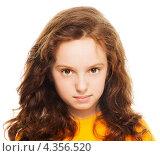 Купить «Сегодня мне немного грустно», фото № 4356520, снято 2 февраля 2013 г. (c) Сергей Новиков / Фотобанк Лори
