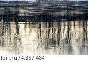 Отражения весны. Стоковое фото, фотограф Скляренко Валерий / Фотобанк Лори