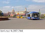 Центральная площадь Дели (2012 год). Редакционное фото, фотограф Сергей Аряев / Фотобанк Лори