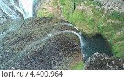 Водопады южного Китая. Стоковое видео, видеограф Максим Марков / Фотобанк Лори