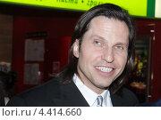 Купить «Александр Ревва», фото № 4414660, снято 20 декабря 2012 г. (c) Архипова Екатерина / Фотобанк Лори