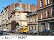 Мытнинская 13 (2013 год). Редакционное фото, фотограф Бакулин Николай / Фотобанк Лори