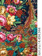 Купить «Павловопосадская платочная мануфактура», эксклюзивное фото № 4494944, снято 28 марта 2013 г. (c) Дмитрий Неумоин / Фотобанк Лори
