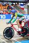 Велосипедист на  чемпионате мира UCI. Юниоры , 2011, Москва, фото № 4518560, снято 19 августа 2011 г. (c) Losevsky Pavel / Фотобанк Лори