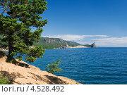 Купить «Озеро Байкал», фото № 4528492, снято 9 августа 2007 г. (c) Солодовникова Елена / Фотобанк Лори