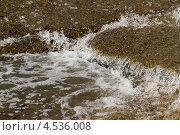 Небольшие водопады. Стоковое фото, фотограф Алексей Егоров / Фотобанк Лори