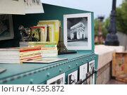 Париж (2011 год). Редакционное фото, фотограф Виноградова Ольга / Фотобанк Лори