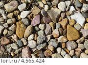 Купить «Фон из камней», эксклюзивное фото № 4565424, снято 26 апреля 2013 г. (c) Елена Коромыслова / Фотобанк Лори