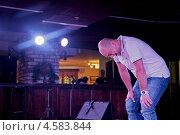 Роман Юнусов (2013 год). Редакционное фото, фотограф Кулагина Анастасия / Фотобанк Лори