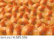 Спелые грейпфруты, фон. Стоковое фото, фотограф Felix Bensman / Фотобанк Лори