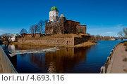 Выборг (2013 год). Редакционное фото, фотограф Сергей Павлов / Фотобанк Лори