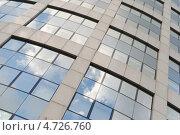 Небеса в окне. Стоковое фото, фотограф Станислав Краснов / Фотобанк Лори