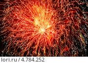 Салют. Стоковое фото, фотограф Кульпина Евгения / Фотобанк Лори