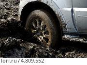 Сельская дорога (2013 год). Редакционное фото, фотограф Сергей Филиппов / Фотобанк Лори
