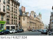 Купить «Сорбонна (la Sorbonne). Париж. Франция», фото № 4827924, снято 25 июня 2013 г. (c) Екатерина Овсянникова / Фотобанк Лори