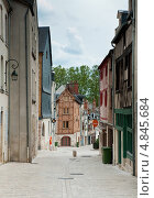 Купить «Виды города. Орлеан. Франция», фото № 4845684, снято 1 июля 2013 г. (c) Екатерина Овсянникова / Фотобанк Лори