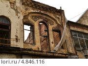 Развалины империи (2012 год). Стоковое фото, фотограф Екатерина Шувалова / Фотобанк Лори