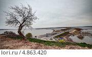 Остров-град Свияжск (2013 год). Стоковое фото, фотограф Алексей Попов / Фотобанк Лори