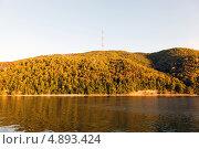 Жигулёвские горы. Стоковое фото, фотограф Сергей Хрушков / Фотобанк Лори