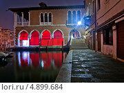 Купить «Венеция, рыбный рынок», фото № 4899684, снято 8 октября 2012 г. (c) Francesco Perre / Фотобанк Лори