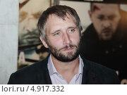 Купить «Юрий Быков», фото № 4917332, снято 1 августа 2013 г. (c) Архипова Екатерина / Фотобанк Лори