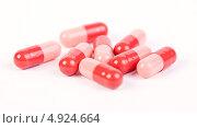 Купить «Медицинские капсулы», фото № 4924664, снято 20 января 2013 г. (c) Никончук Алексей / Фотобанк Лори