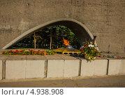 Вечный огонь (2013 год). Редакционное фото, фотограф Патрушичев Дмитрий / Фотобанк Лори