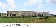 Купить «Белая Скала. Крым», фото № 4984252, снято 20 июля 2013 г. (c) Denis Kh. / Фотобанк Лори