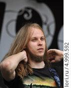 Купить «Стас Sholumay — гитарист группы «Deform» на Доброфесте», фото № 4999592, снято 29 июня 2013 г. (c) Голованов Сергей / Фотобанк Лори