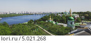 Киев (2013 год). Стоковое фото, фотограф Виноградова Елена / Фотобанк Лори