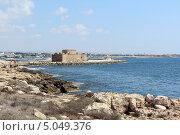 Порт, Кипр. Стоковое фото, фотограф Светлана Сейтназарова / Фотобанк Лори